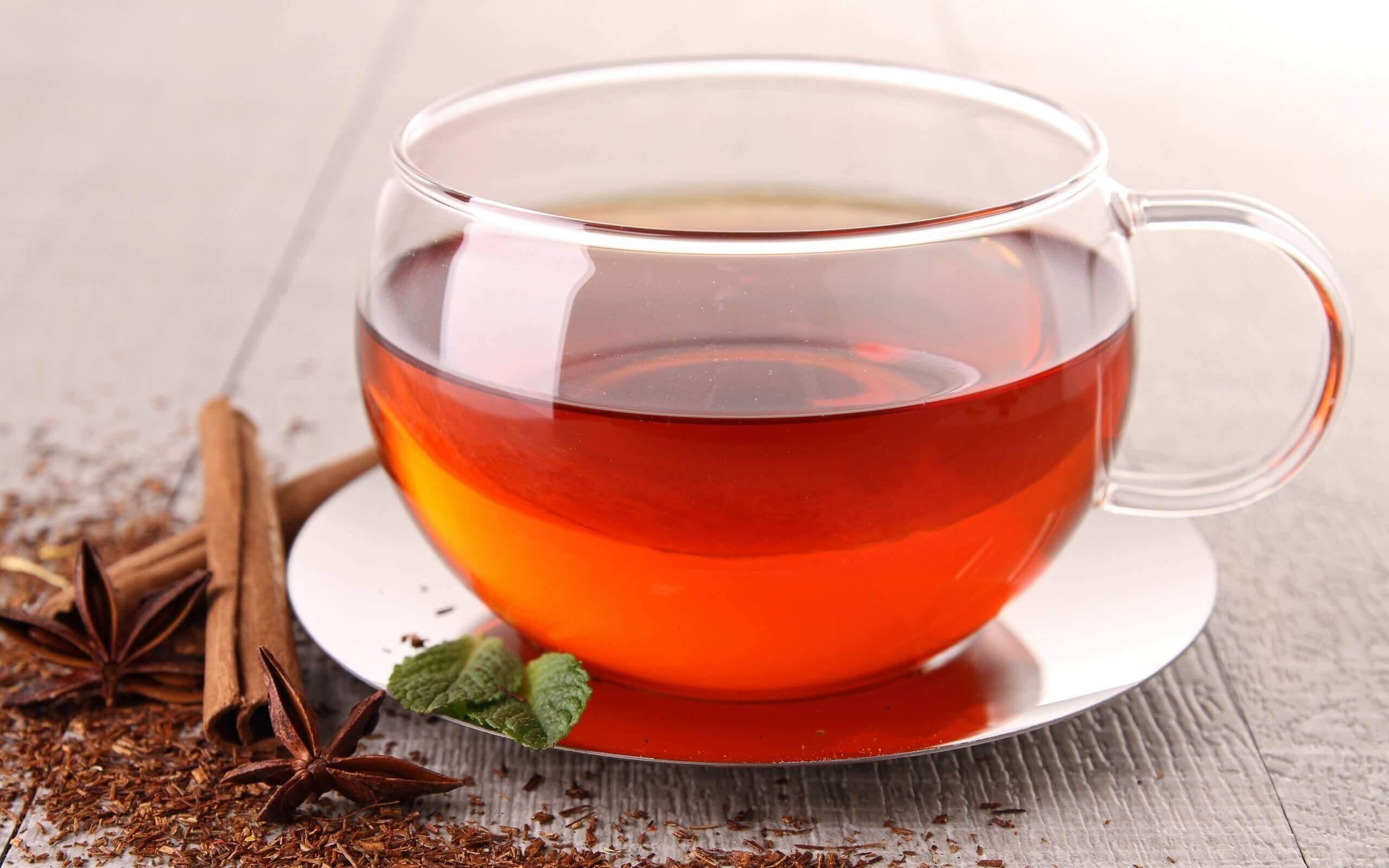 beneficios para la salud del té de canela