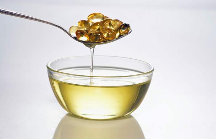 Aceite de hígado de bacalao
