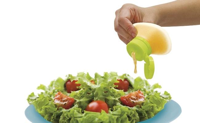 Aderezo de ensalada