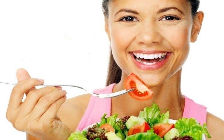 Alimentos que son más nutritivos