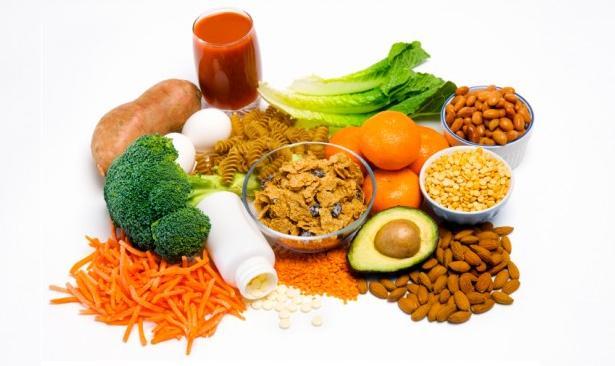 12 Alimentos ricos en ácido fólico – Incluya en su dieta