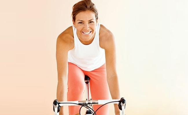 Aumenta el metabolismo saludable para ganar Pesar