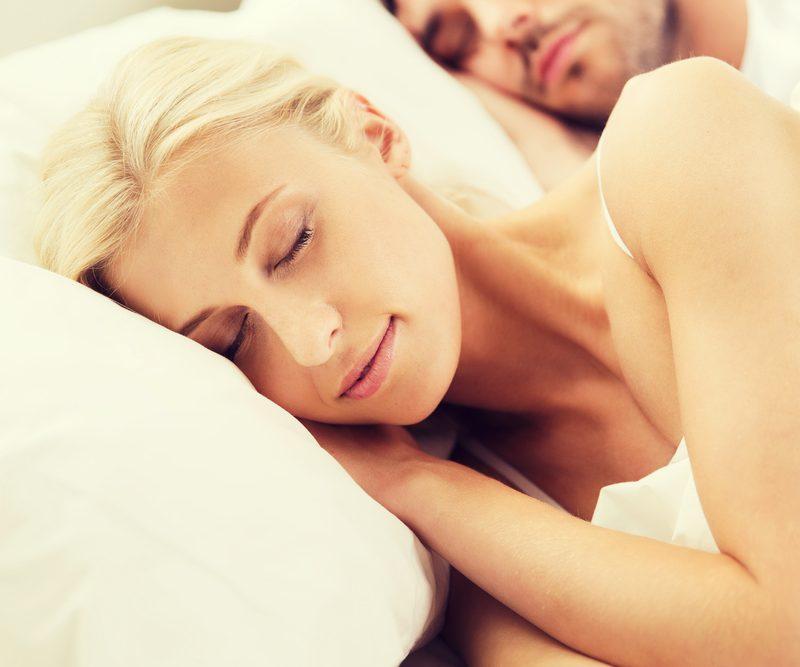 Beneficios del sueño de belleza