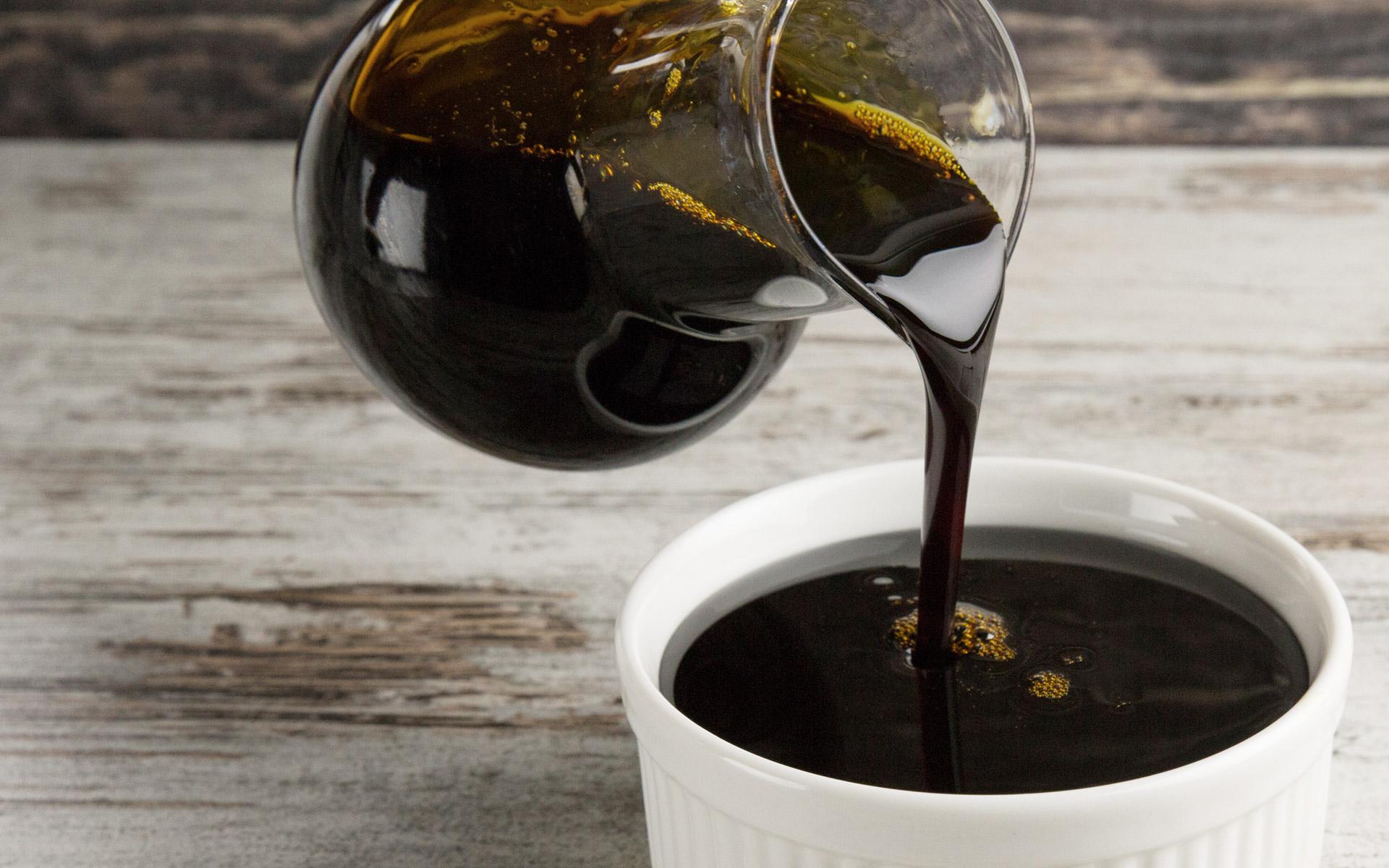 Beneficios para la salud de la correa negra Melaza