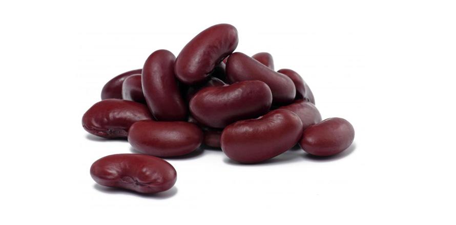 Beneficios para la salud de los frijoles rojos