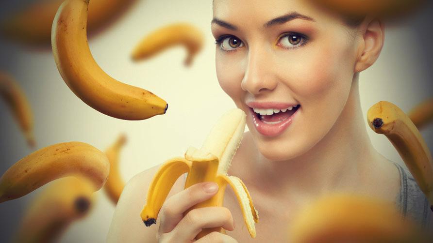 Beneficios para la salud de los plátanos