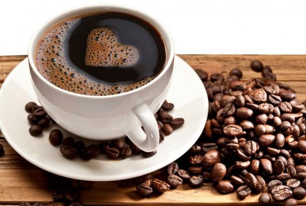 Beneficios para la salud del café