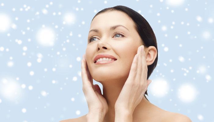 Cómo cuidar su piel en el invierno
