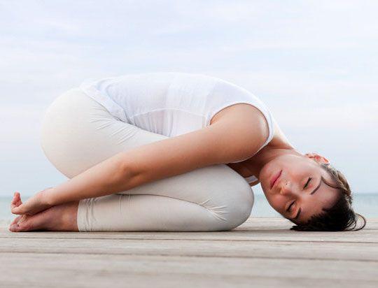Cómo deshacerse de dolor de espalda mal