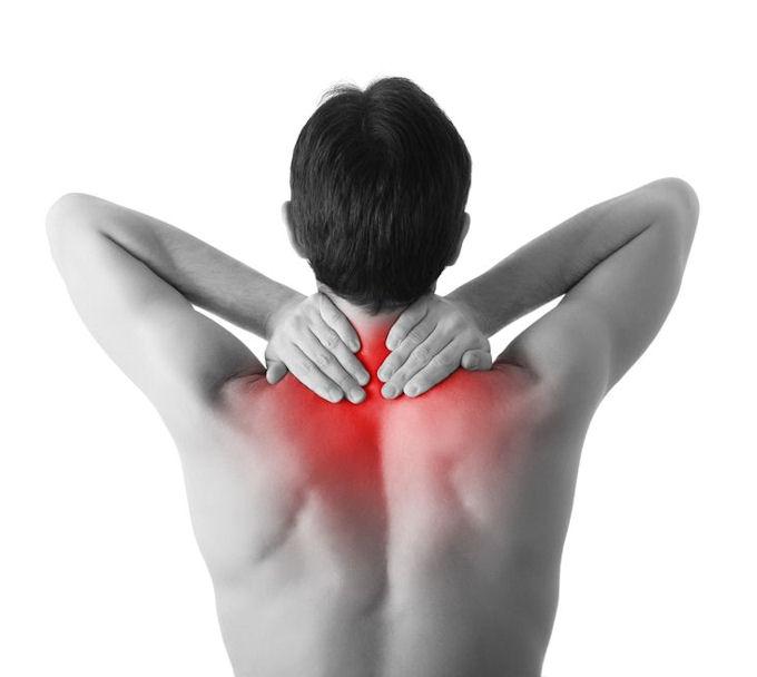 Cómo tratar el dolor de espalda superior