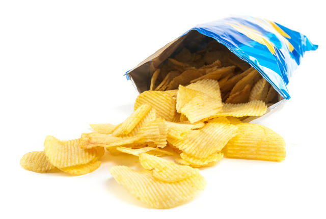Chocantes hechos sobre patatas fritas