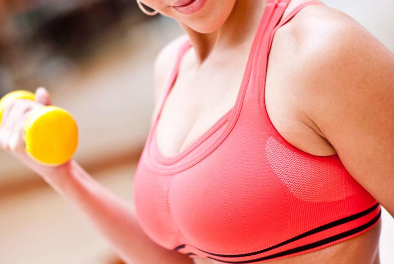 Completamente nuevas maneras de usar pesas