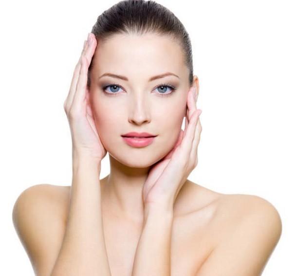 Consejos de belleza para la piel brillante