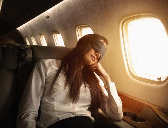 Consejos de belleza para viajes en avión