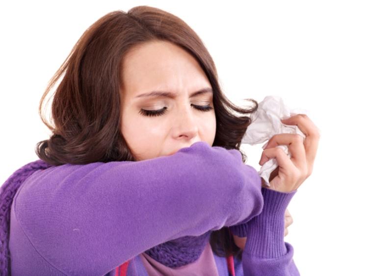 6 maneras de deshacerse de una tos húmeda rápido