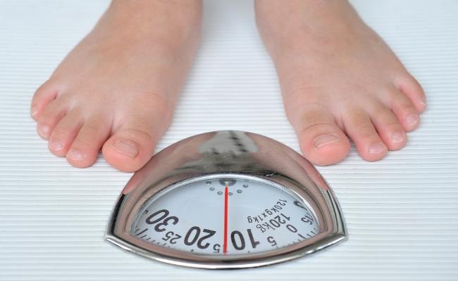 El potasio ayuda a ganar peso
