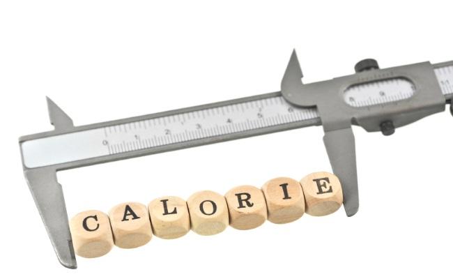 Equilibrio de calorías