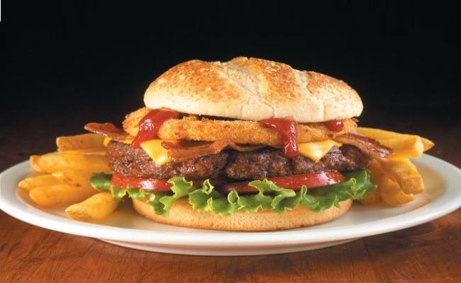 Evitar la grasa y alimentos grasos