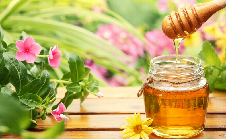 Leche y miel