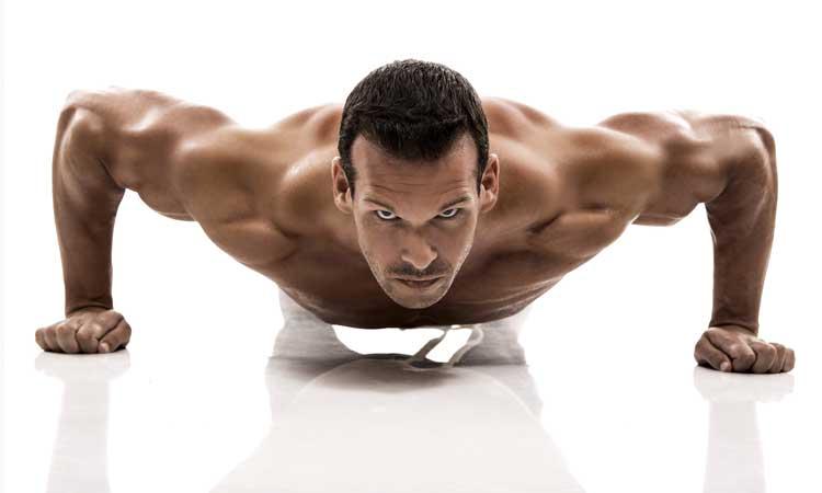Maneras naturales de aumentar la testosterona