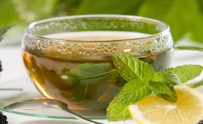 Melisa té