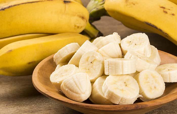 Paquete de plátano