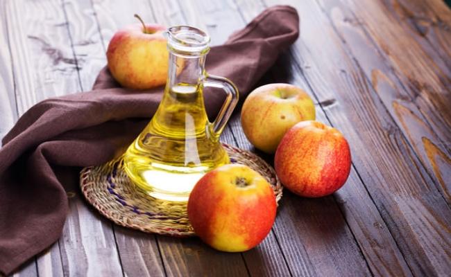 Plan de vinagre de manzana dieta a largo plazo