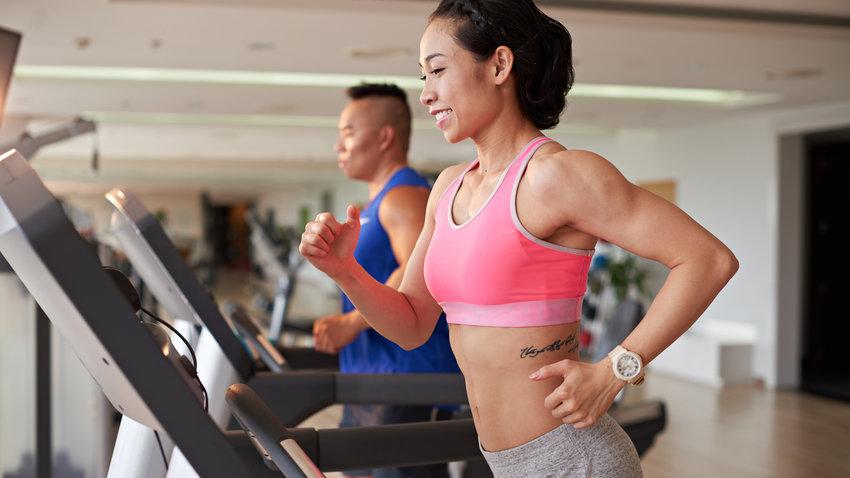 Por qué no tienes que hacer ejercicio todos los días