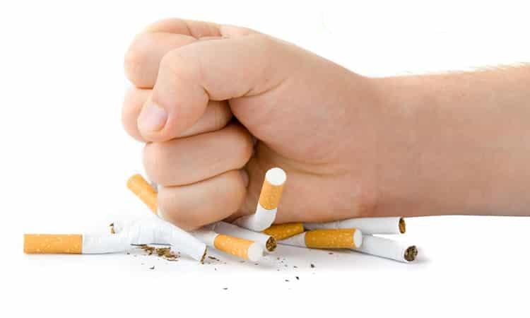 Remedios caseros para dejar de fumar