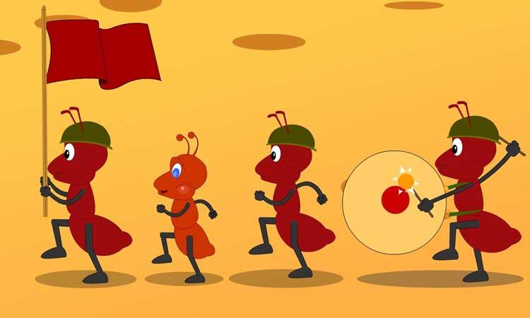 Remedios caseros para deshacerse de las hormigas