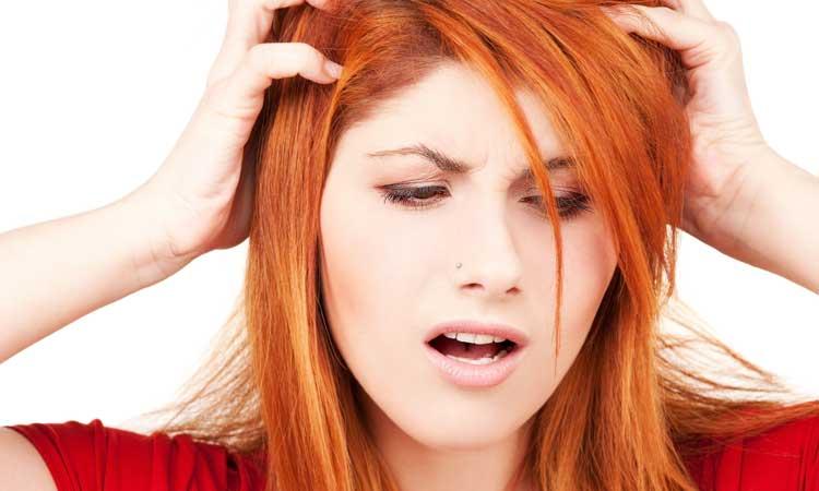 Remedios caseros para el cuero cabelludo con picazón