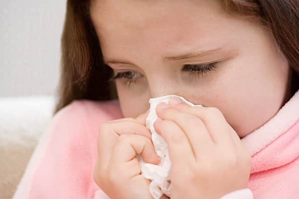 Remedios caseros para el resfriado común