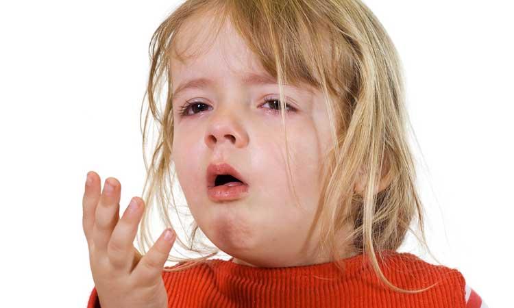 Remedios caseros para la tos en niños