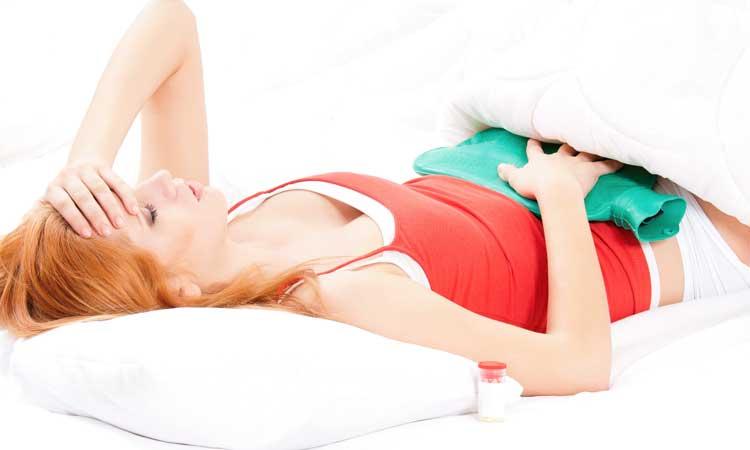Remedios caseros para sangrado excesivo durante períodos