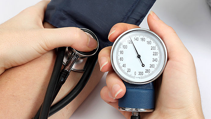 Remedios caseros para tratar la presión arterial alta