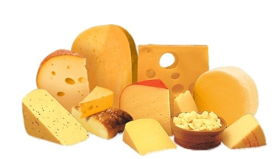 Un completo no a las del queso