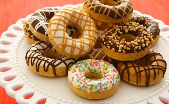 alimentos altos del azúcar