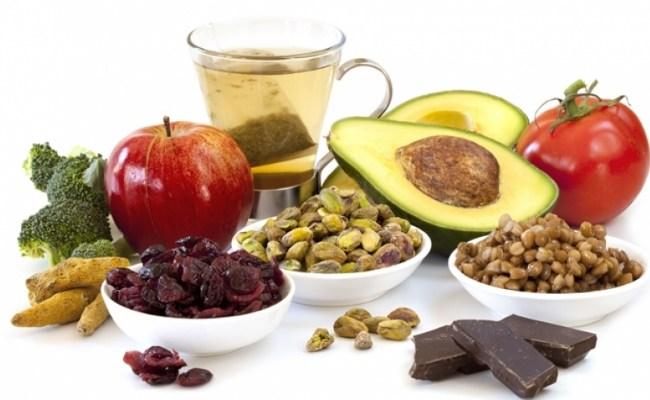 alimentos ricos en ácidos grasos Omega 3