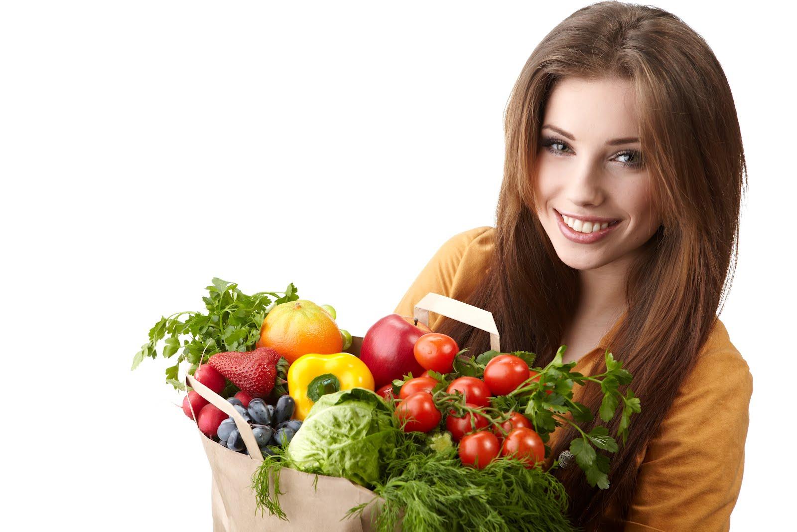 alimentos saludables que te harán sentir mejor