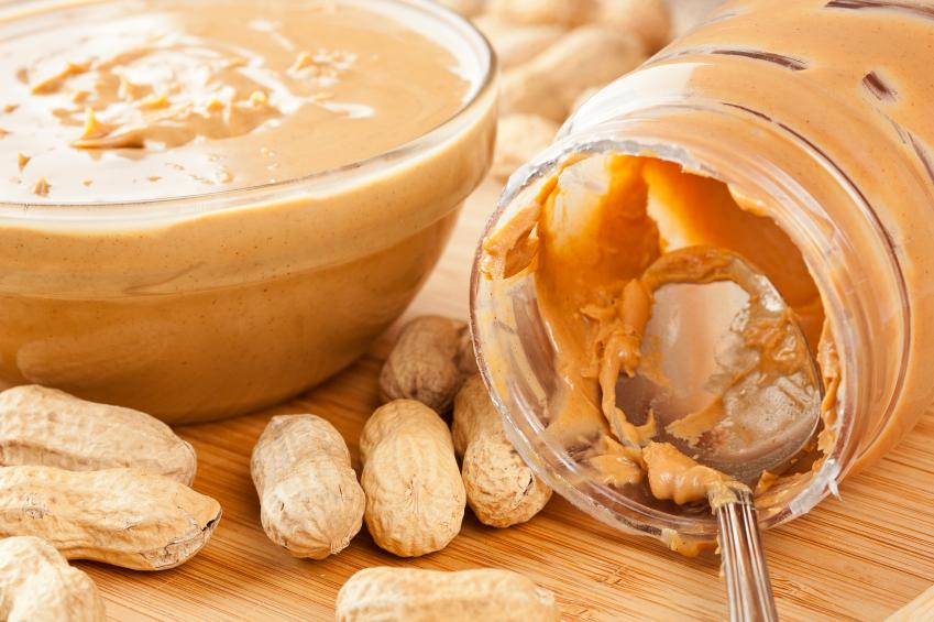 beneficios para la salud de mantequilla de cacahuete