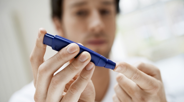 Tratar la diabetes