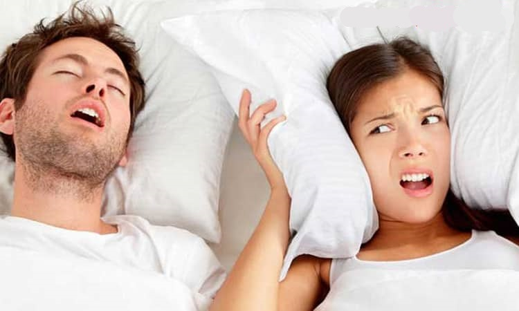 Remedios caseros para roncar