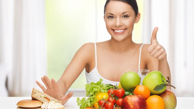 maneras eficaces de personalizar una dieta saludable