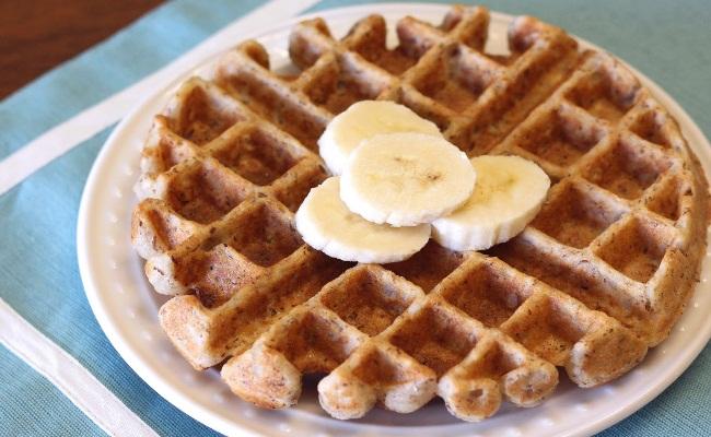 multigrano Waffle
