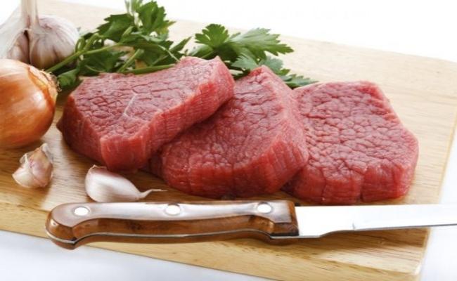 pescados y carnes magras