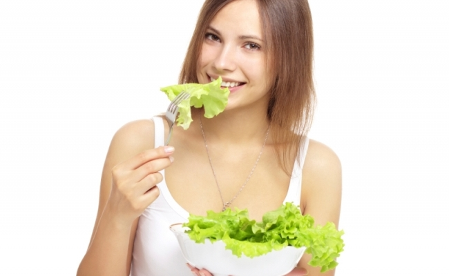 verduras con almidón