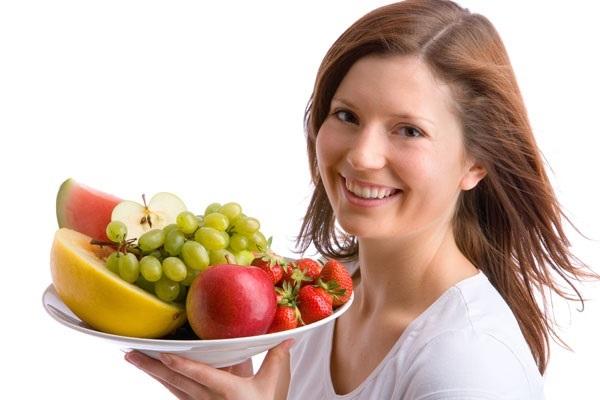 Alimentos para tratar la rosácea