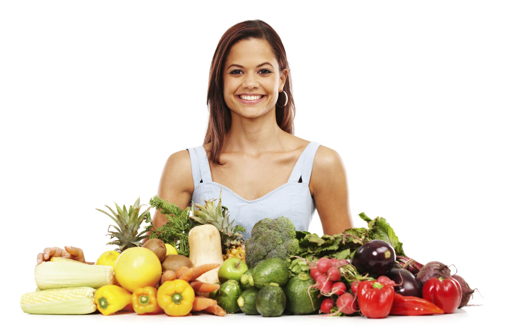 Alimentos y frutas para aliviar el estrés