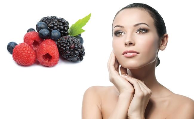 Antienvejecimiento beneficios de los antioxidantes