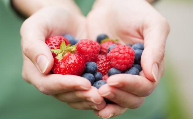 Antioxidantes lucha contra el cáncer